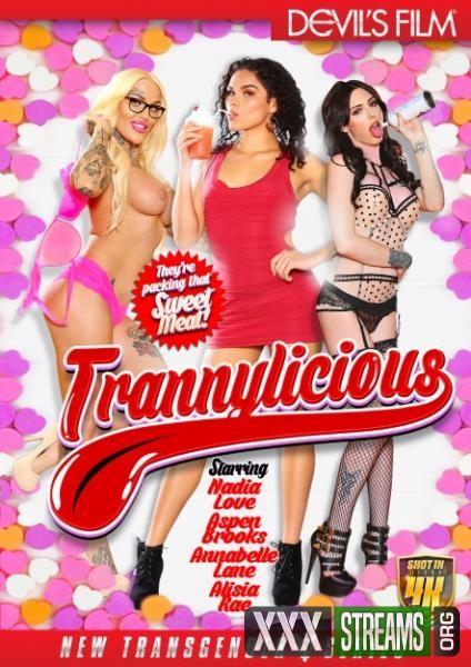 Trannylicious (2017/WEBRip/SD)