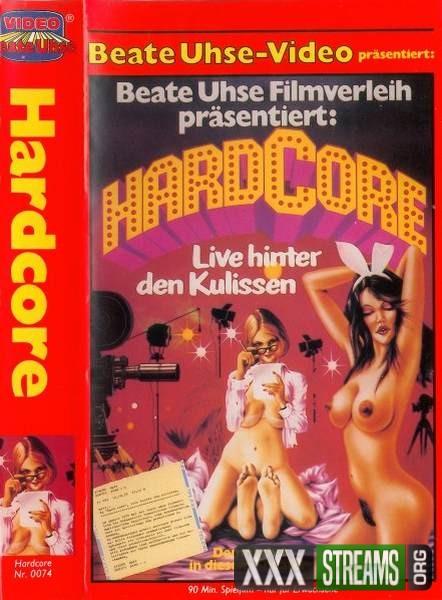 Hardcore / La Vitrine du Plaisir (1978/VHSRip)