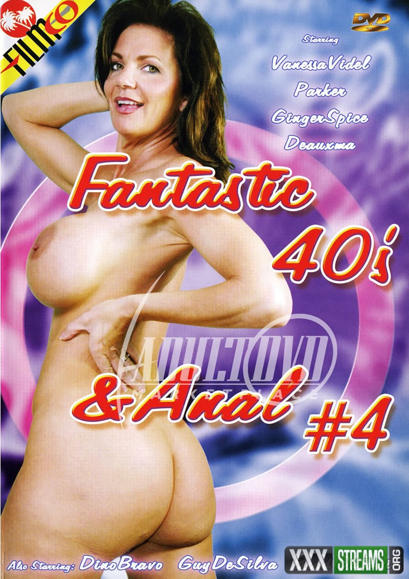 Fantastic 40s And Anal 4