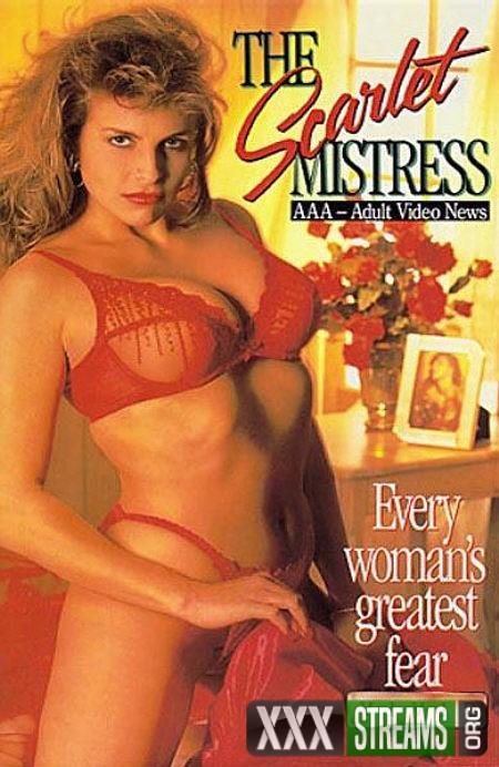 The Scarlet Mistress -1990-