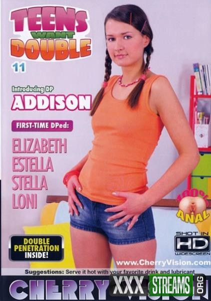 Teens Want Double 11 (2013/WEBRip/SD)
