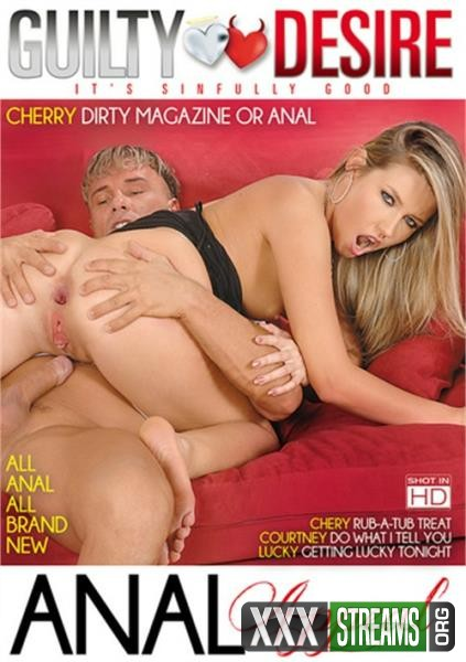 Anal Appeal (2017/WEBRip/SD)