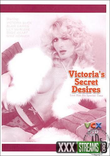 Victorias Secret Desires