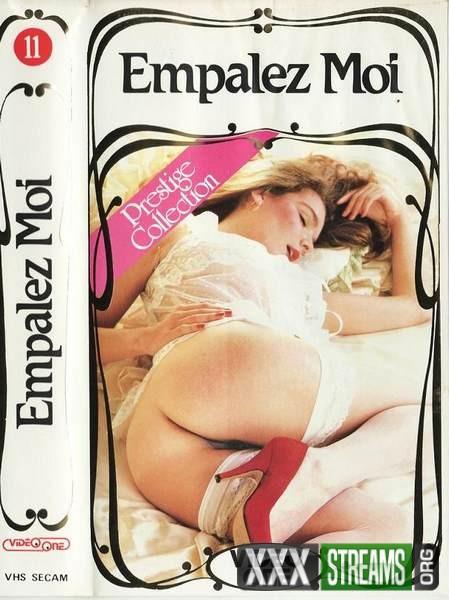 Empalez-moi Penetrations speciales (1981VHSRip) ()