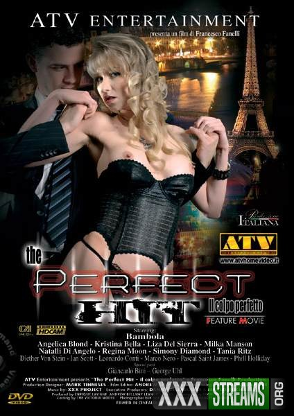 The Perfect Hit – Il colpo perfetto (2008/DVDRip)