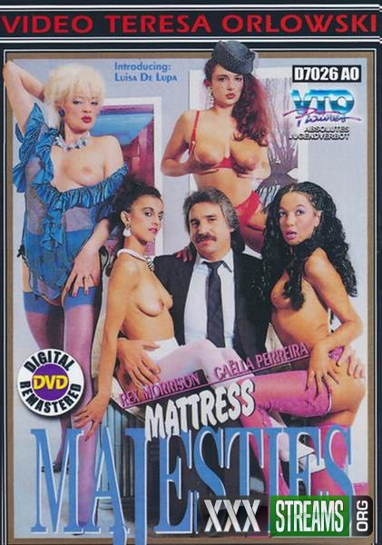 Mattress Majesties (1989/VHSRip)