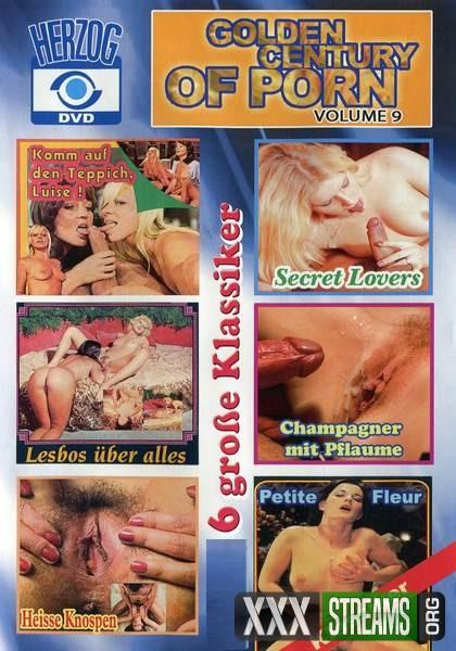 Golden Century Of Porn 9 (1980/DVDRip)