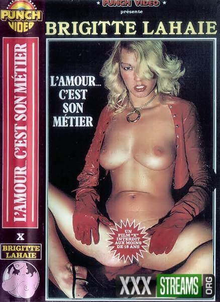 LAmour cest son metier (1978/DVDRip)