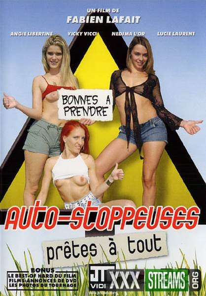 Auto-Stoppeuses, Pretes A Tout (2005/DVDRip)