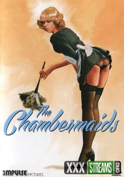 The Chambermaids (1974/DVDRip)