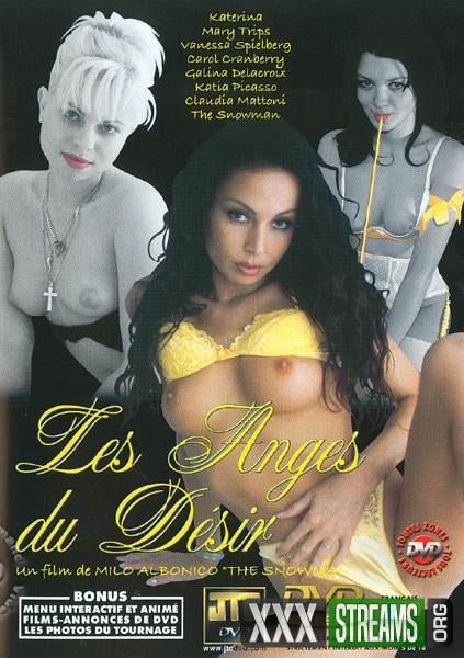 Les Anges Du Desir (2000/DVDRip)