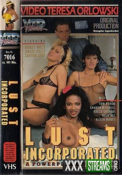 Lust Incorporated (1988/VHSRip)