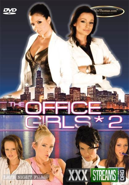 The office girls 2 (2007/WEBRip/SD)
