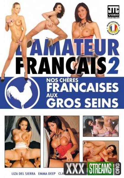 Lamateur francais 2 - Ces Francaises aux gros seins (2013/DVDRip)