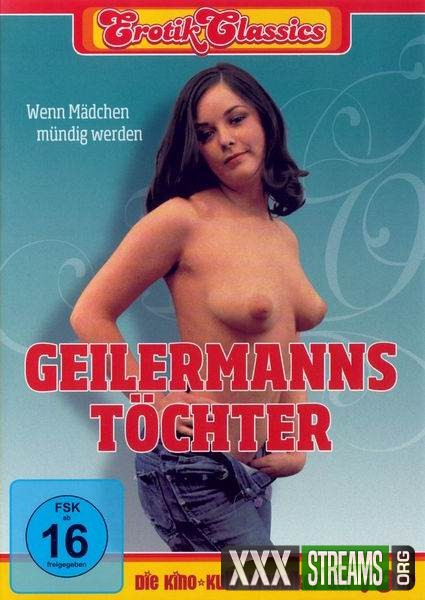 Geilermanns Tochter (1973/DVDRip)