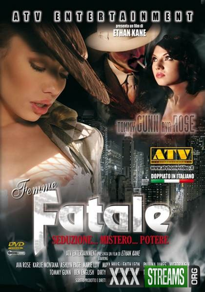 Femme Fatale (2010/DVDRip)