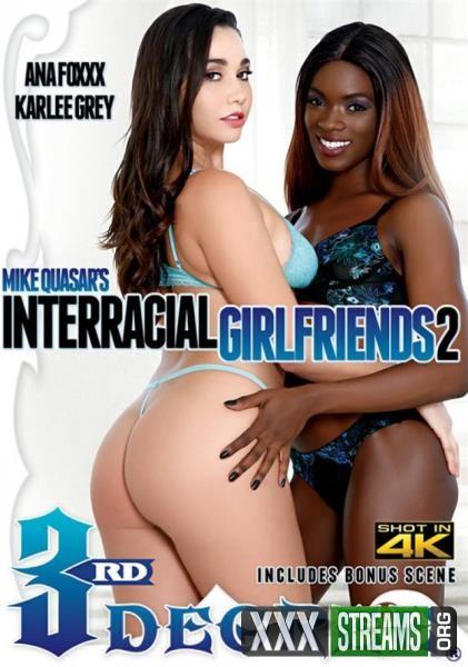 Interracial Girlfriends 2 (2018/WEBRip/HD)