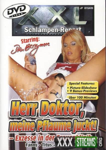 Herr Doktor, meine Pflaume juckt! Exzesse in der Frauenklinik (2002/DVDRip)