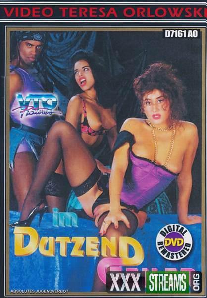 Im Dutzend Geiler (1994/VHSRip)