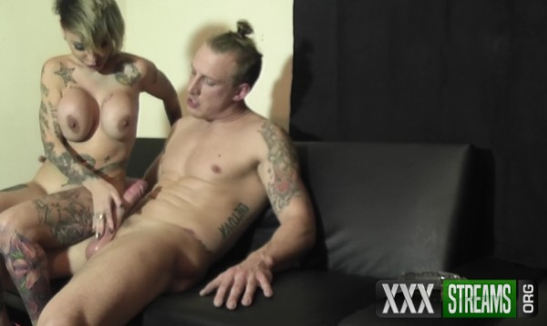 Gina Snake - Gina Snake Is My Favorite Stripper Fuckfest (2017/LukeHardyxxx/SD)