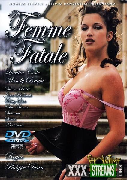 Femme Fatale (2002/DVDRip)