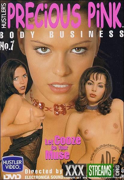 Hustlers Precious Pink Body Business 7 (2003/DVDRip)