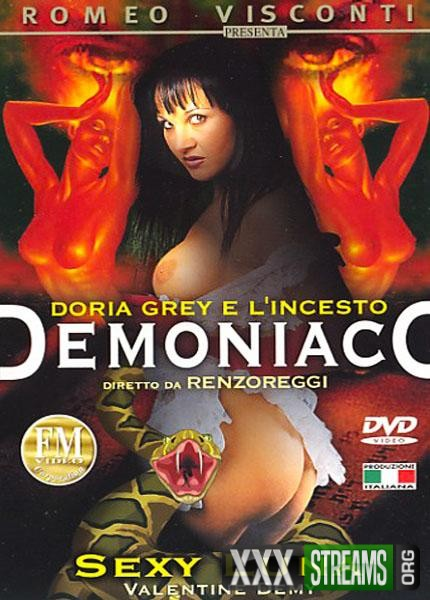 Doria Grey E LIncesto Demoniaco