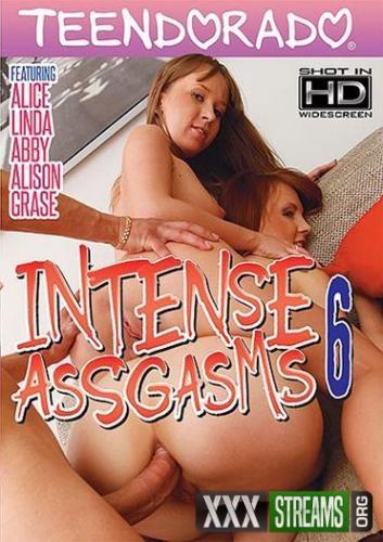 Intense Assgasms 6