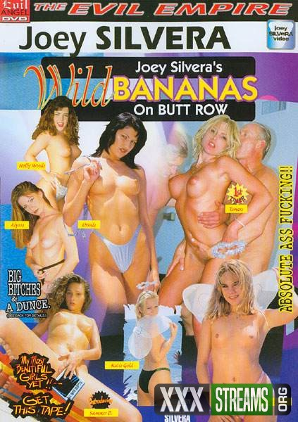 Wild Bananas On Butt Row (1997/DVDRip)