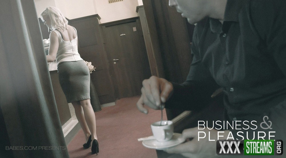 Vicktoria Redd - Business and Pleasure (Babes)