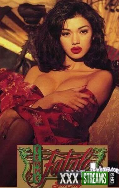 Femme Fatale (1993/VHSRip)