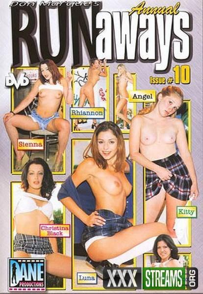 Runaways 10 (2002/WEBRip/SD)