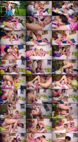 Lilu Moon, Kira Roller - Sex Doll Preview