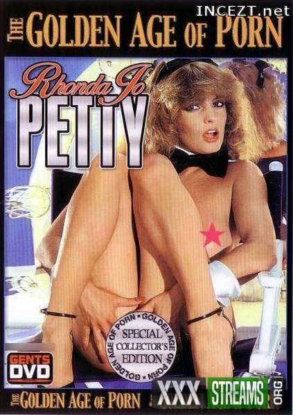 The Golden Age Of Porn - Rhonda Jo Petty (1990/DVDRip)
