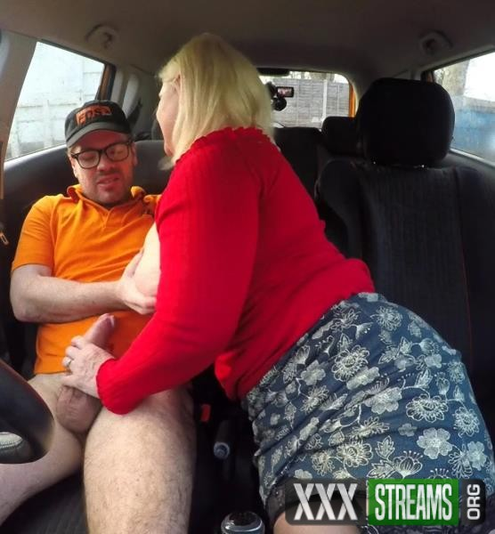 Lacey Starr - Busty mature MILF fucks instructor (FakeDrivingSchool/FakeHub/2018/1080p)