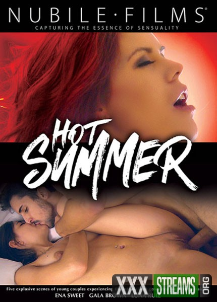 Hot Summer (2018/WEBRip/SD)