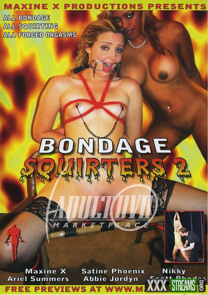 Bondage Squirters 2