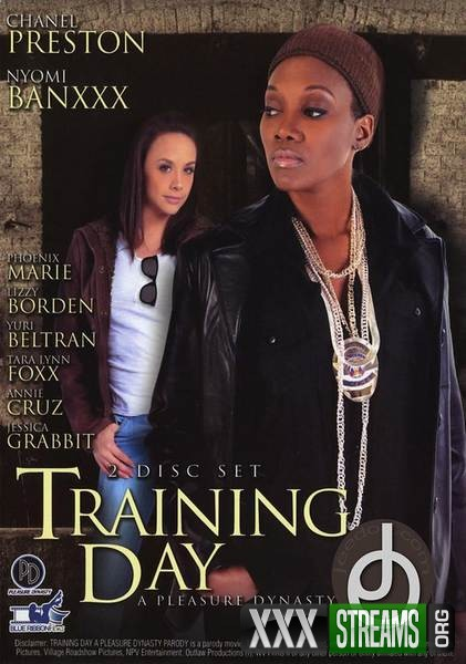Training Day A XXX Parody (2011/DVDRip)