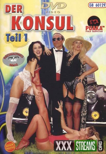 Der Konsul 1 (1996/DVDRip)