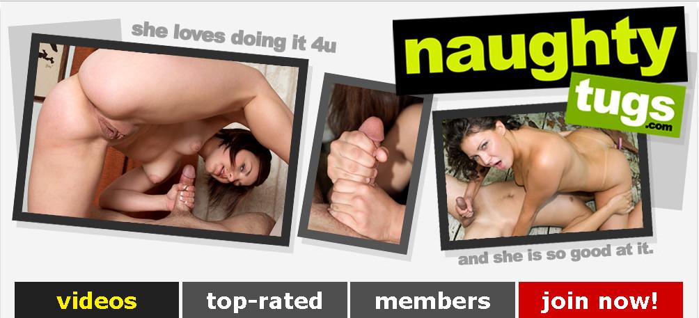 Naughtytugs SiteRip / Hand Jobs / 10 vids