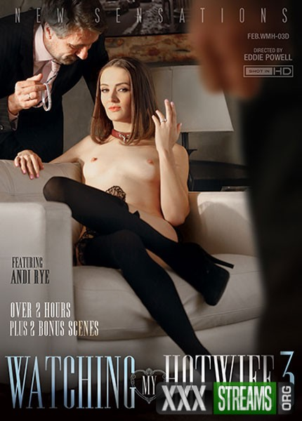 Watching My Hotwife 3 (2018/WEBRip/SD)