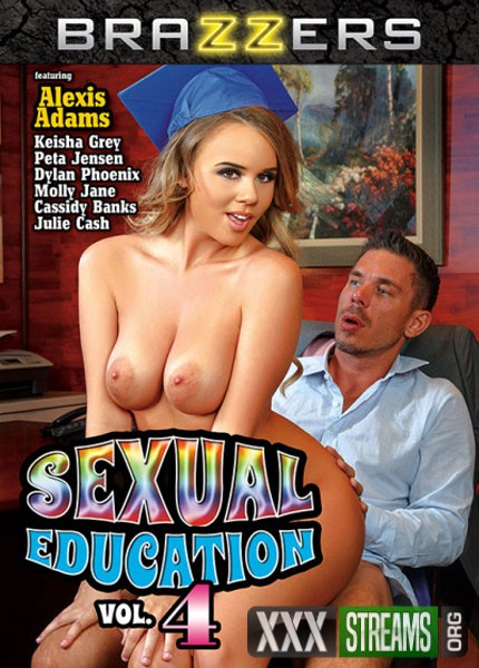 Sexual Education 4 (2018/WEBRip/SD)