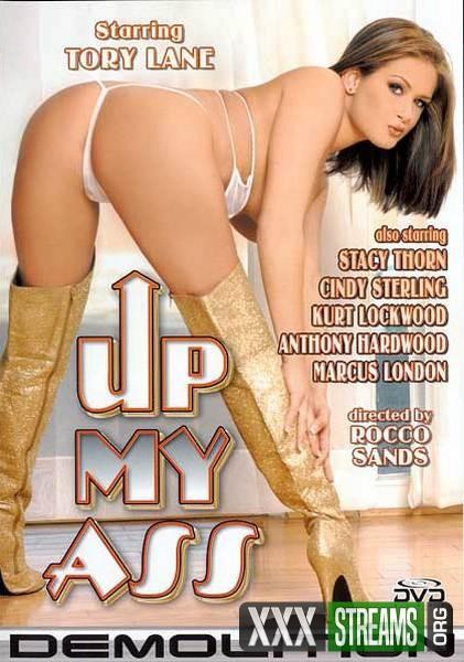 Up My Ass (2006/WEBRip/SD)