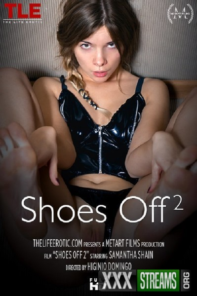 Samantha Shain - Shoes Off 2 (2018/TheLifeErotic/SD)