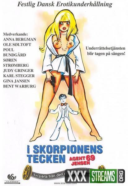 I Skorpionens Tegn (1977/VHSRip)