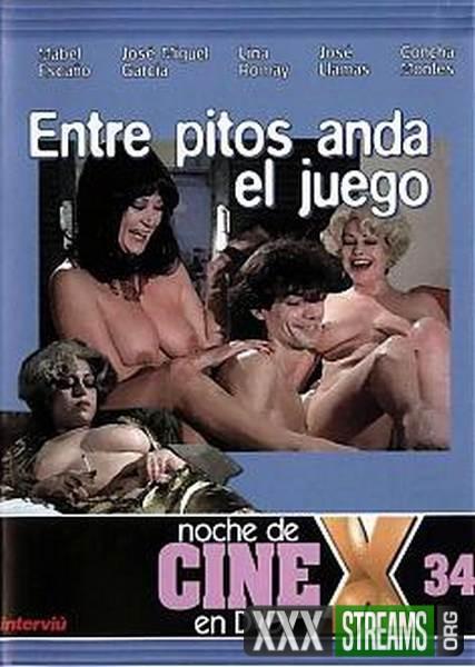 Entre Pitos Anda el Juego (1986/DVDRip)