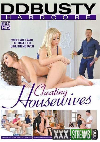 Cheating Housewives (2018/WEBRip/SD)