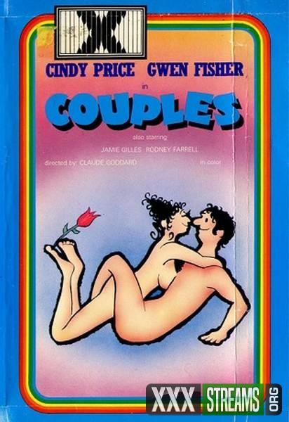 Couples (1976/VHSRip)