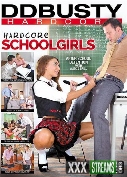 Hardcore Schoolgirls (2018/WEBRip/SD)
