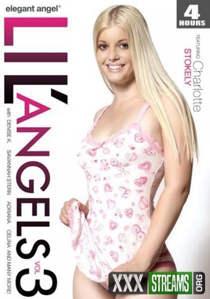 Lil Angels 3 (2018/DVDRip)